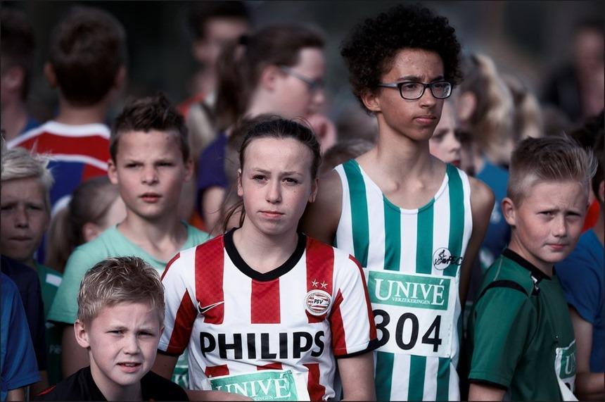 Rouveen Foto Staphorst Foto Munnikenslagloop Foto Kidsrun Foto Hardloopwedstrijd