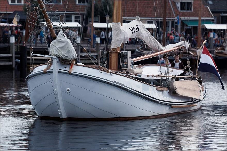 Botterdagen Elburg Foto Elburg Foto Botter Foto Haven Foto Havenkade