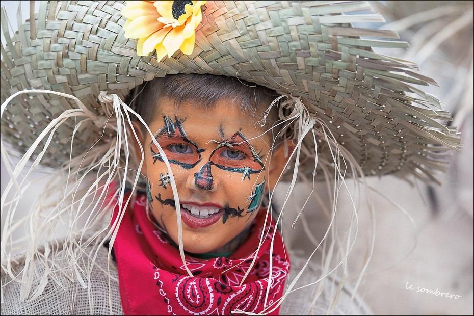 Carnaval 2016 Foto Carnaval Foto Carnavalsoptocht Foto Carnavalsoptocht Zwolle Foto Carnavalskleding Foto Carnaval Make Up Foto Carnaval Portret Foto El Sombrero Foto Sombrero