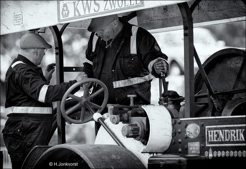 KWS Stoomwals Foto KWS infra Foto KWS Zwolle Foto Stoomwals Foto Oldtimerfestijn Balkbrug 2016 Foto Oldtimerfestijn Balkbrug Foto Oldtimerdag Balkbrug Foto Geschiedenis van het Asfalt