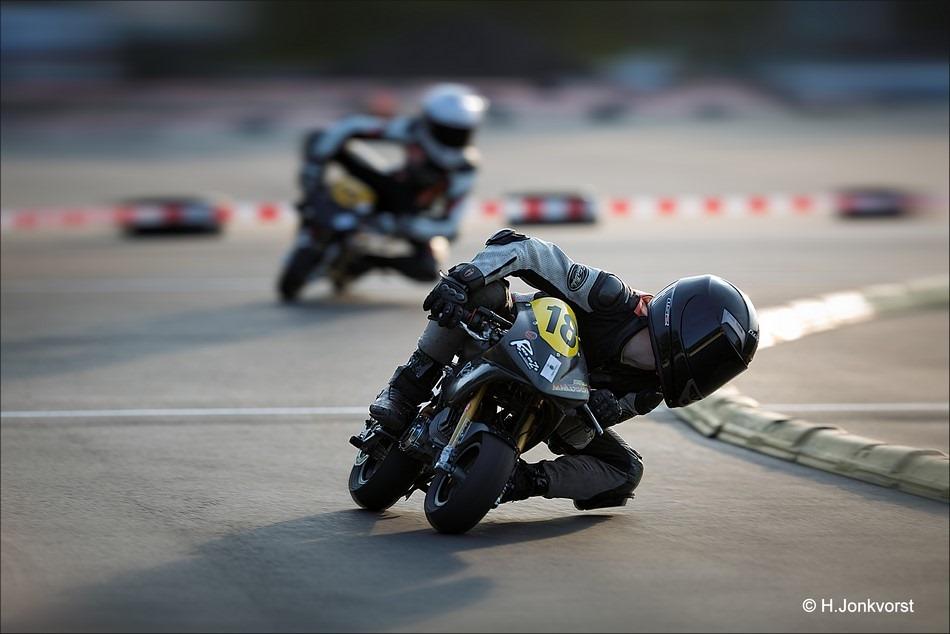 Staphorst Foto Sport Foto Motorsport Foto NK Minibikes 2016 Foto NK Minibikes Foto Minibikeraces Foto Minibiken 04