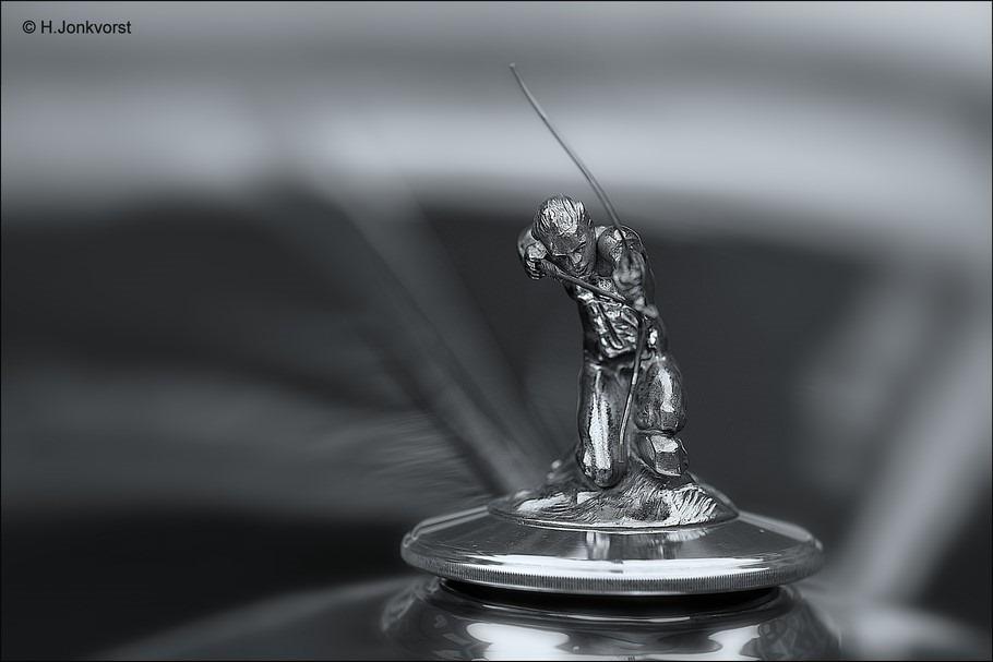 Pierce Arrow Foto Logo Klassieker Foto Concours d'Élégance 2016 Foto Concours d'Élégance Foto Concours d'Élégance Paleis Het Loo Foto Concours d'Élégance Apeldoorn Foto Concours de Elegance