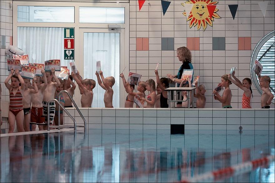 Staphorst Foto Zwembad de Broene Eugte Foto Afzwemmen Foto Afzwemmen Diploma A Foto Zwemles Foto Zwemles voor Kinderen Foto Je Eerste Diploma Foto Wendy