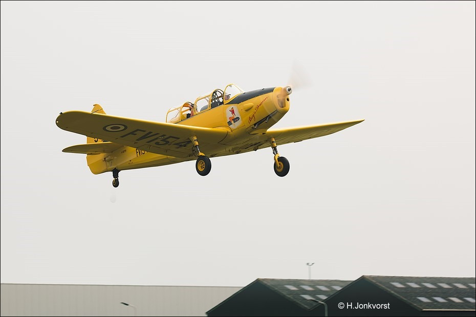Wings & Wheels Hoogeveen Foto Fairchild PT-26A-FE Cornell II Foto FV154 Foto Jongensdroom Foto Boy's Dream Foto Wings en wheels Hoogeveen 2016 Foto Wings en Wheels 2016