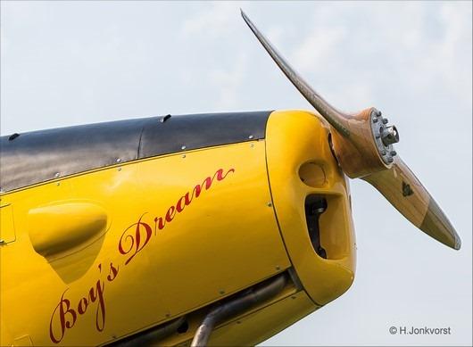 Wings & Wheels Hoogeveen Foto Fairchild PT-26A-FE Cornell II Foto FV154 Foto Jongensdroom Foto Boy's Dream Foto Wings en wheels Hoogeveen 2016 Foto Wings en Wheels 2016