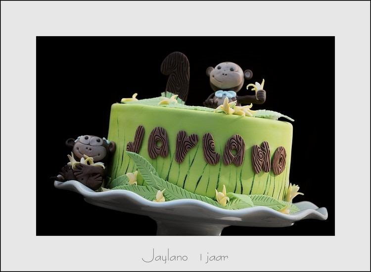 Verjaardag 1 jaar Foto Verjaardagstaart 1 jaar Foto Eerste verjaardag Foto Jaylano 1 jaar Foto Jaylano Foto Eerste verjaardag