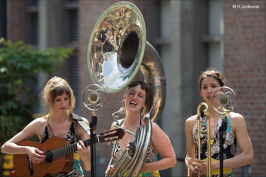 in in zomer, verlangen naar zomer, Zwolle Unlimited, Zwolle Unlimited 2016, zomergevoel, cultereel festival