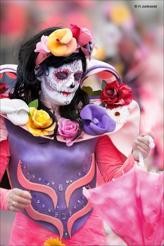 Carnaval Raalte 2017, Carnavalsoptocht Raalte 2017, Carnaval Raalte, Carnavalsoptocht Raalte, Carnaval Nederland 2017, Sallandse Carnavalsoptocht 2017, pretty in pink