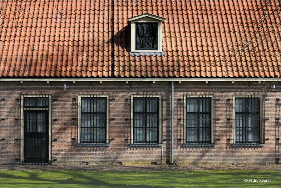 Gevangenismuseum Veenhuizen, gevangenismuseum, Veenhuizen, detentie, vrijheidsberoving, achter tralies, gevangenschap, leven achter tralies, voormalig werkgesticht