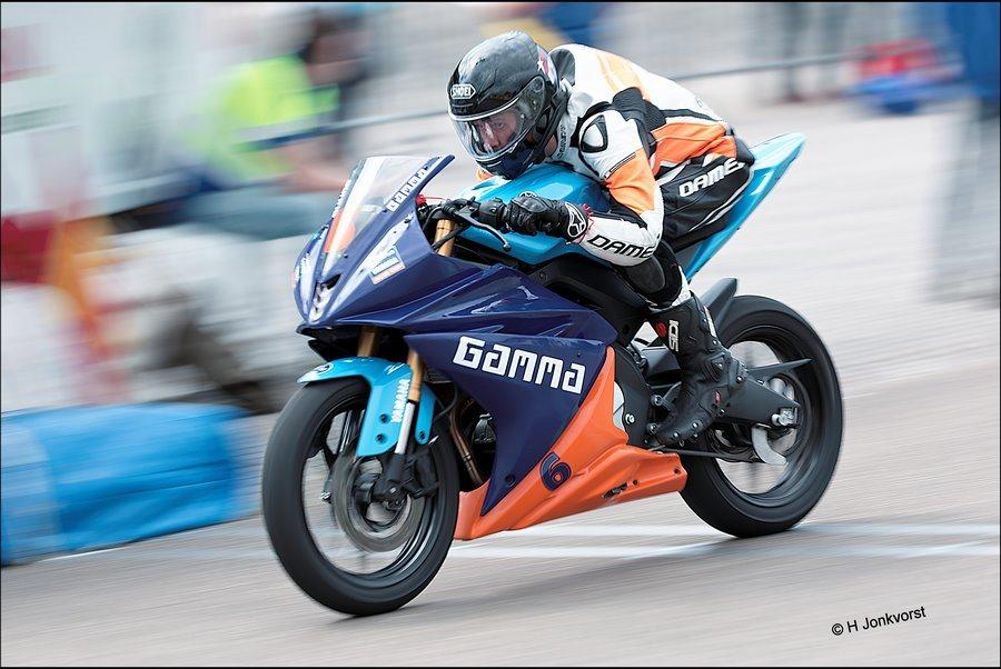 Gamma Yamaha R125, Yamaha R125, 50cc wegrace, 50cc wegrace Staphorst, Motorsport, Motorsport 50cc, SOBW, Staphorst