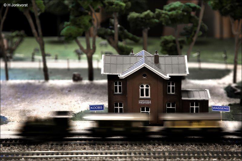 Staphorst, Station Staphorst, Staphorst Station, Spoorwegstation Staphorst, voormalig spoorwegstation Staphorst, nieuw station voor Staphorst, Treinstation Staphorst, Expositie Station Staphorst, Koetshuis, Maquette
