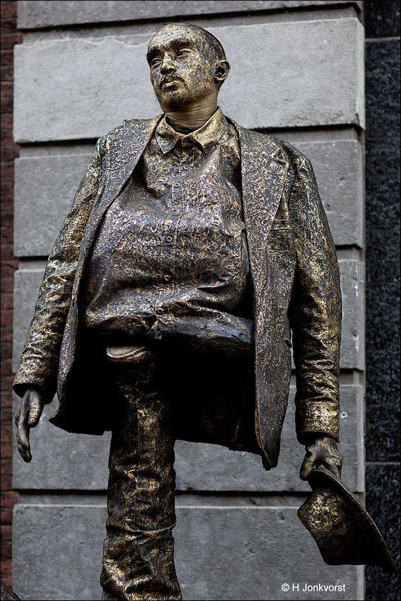 Levende beelden, Living Statues, World living statues Arnhem 2017, Levende beelden Arnhem 2017, Living Statues Arnhem 2017, World living statues Arnhem, Levende Beelden Arnhem, levende beeldenkunst, man zonder benen