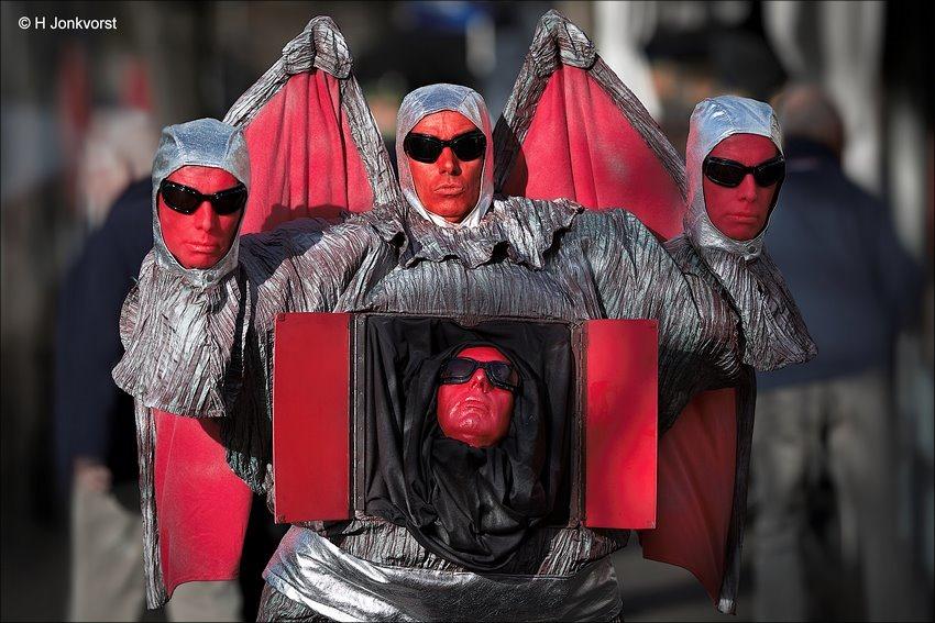 Martin Forget, Martin Forget .. MEN-Alien, Straattheater, Levende Beelden Emmen, Levende Beelden Emmen 2017, Levende Beelden, Living Statue, Living Statues, Levend Standbeeld, Levende Standbeelden Emmen