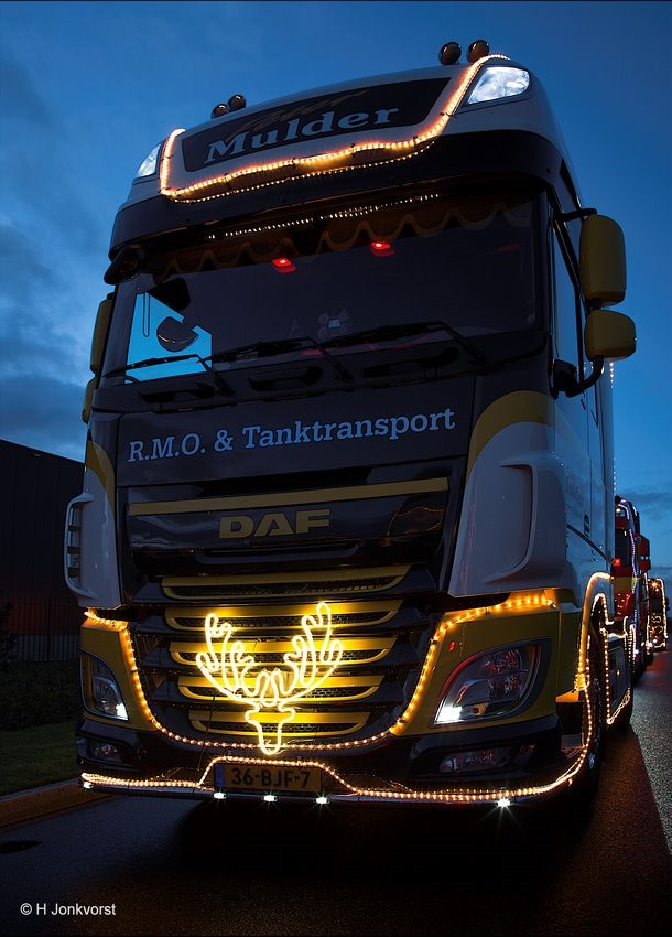 Staphorst, Trucks by night, Trucks by night 2017, Trucks by night Staphorst, Trucks by night Staphorst 2017, verlichte trucks, verlichte truck, Chauffeursvereniging de Lichtmis, Nachtfotografie