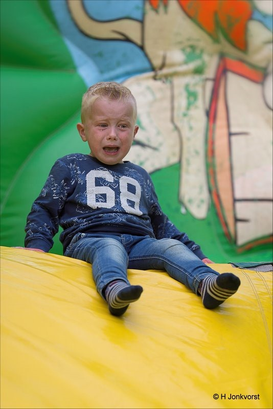 Kinderspelen, Koningsdag, Koningsdag 2018, Koningsdag Staphorst, Koningsdag Kinderspelen, Staphorst, Kinderfeestje, Fotografie, Foto, Spelen op Koningsdag, spelen en ravotten