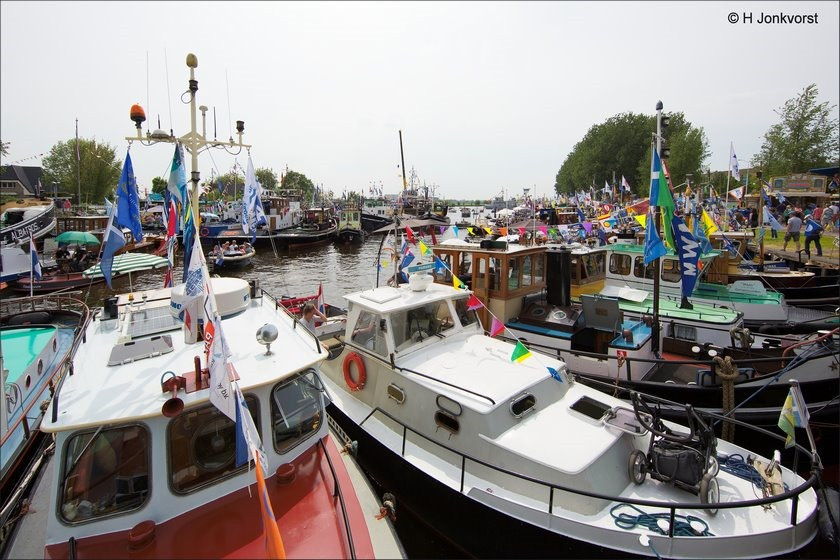 Sleepbootdagen Zwartsluis 2018, Sleepbootdagen Zwartsluis, Nationale Sleepbootdagen Zwartsluis 2018, Nationale Sleepbootdagen Zwartsluis, Fotografie, Foto