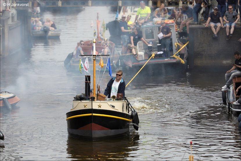 Sleepbootdagen Zwartsluis 2018, Sleepbootdagen Zwartsluis, Nationale Sleepbootdagen Zwartsluis 2018, Nationale Sleepbootdagen Zwartsluis, Opduwer, Trekproef Opduwer, Fotografie, Foto