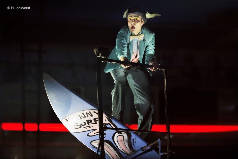 Deventer Op Stelten, Deventer Op Stelten 2018, Deventer op Stelten De Brink, Foto, Fotografie, Straattheater, Straattheater Festival, Theater Titanic, Theater Titanic Alice on the Run