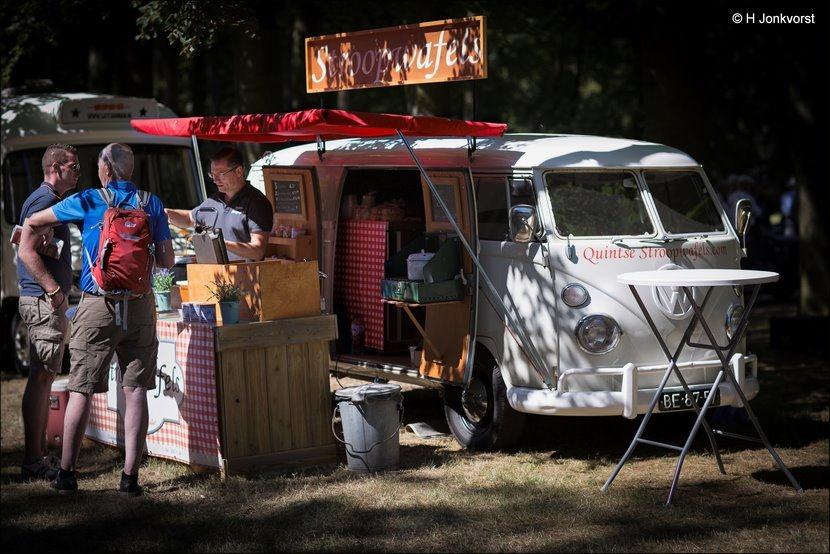 Een oudhollandse lekkernij, Oudhollands snoepen, Quintse stroopwafels, Goudse Stroopwafels, Stroopwafel, Foodtruck, foodtruck festival, Fotografie, Foto