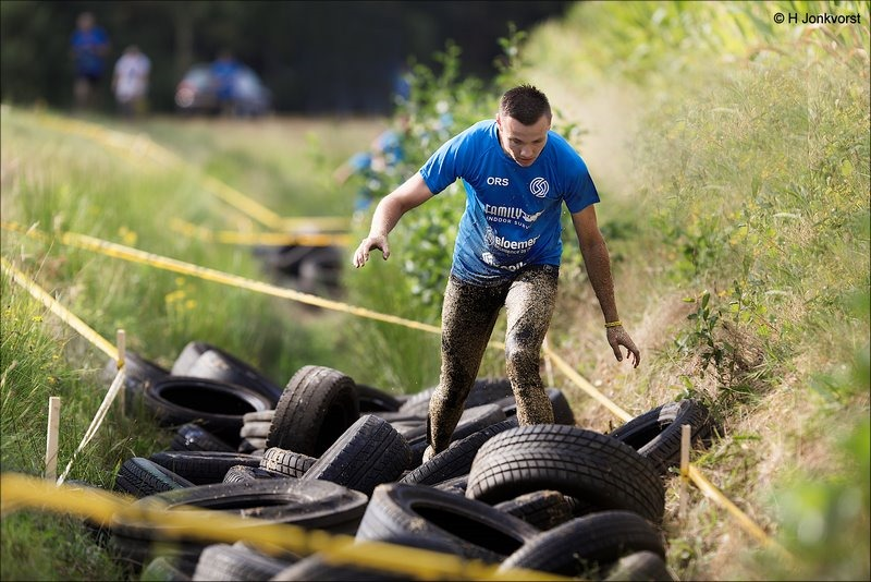 Obstacle Run Staphorst, Obstacle Run Staphorst 2018, Obstacle Run, Hindernisloop, Obstakelloop,  Hardloopevenement, Foto Obstacle Run Staphorst, Foto Obstacle Run, Sport,  Sportfotografie, Fotografie, Foto