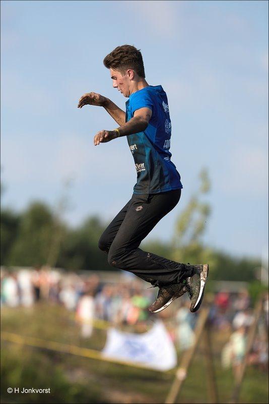 Obstacle Run Staphorst, Obstacle Run Staphorst 2018, Obstacle Run, Hindernisloop, Obstakelloop,  Hardloopevenement, Foto Obstacle Run Staphorst, Foto Obstacle Run, Sport,  Sportfotografie, Fotografie, Foto