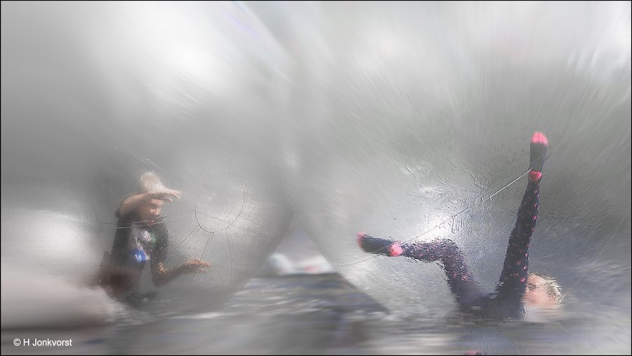 Bubbelparty, Bubble party, waterbal, Aquabubble, meerparel, Rams Woerthe, Rams Woerthe park, Rams Woerthe Steenwijk, Fotografie, Foto