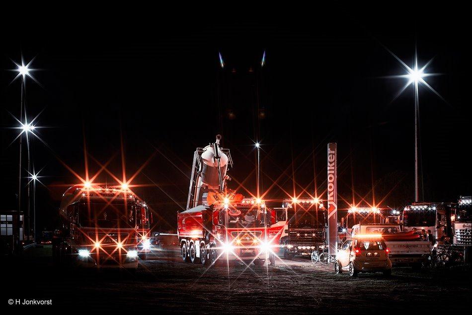 Nacht van de Truckers, Truckstars, Staphorst, Truckersdag Staphorst, Truckersdag Staphorst 2018, Truckersdag, Trucks, Nachtfotografie, Fotografie, Foto