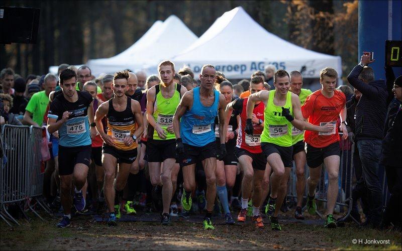 Zwarte Dennen Cross 2018, Zwarte Dennen Cross, Staphorst, Sport, Foto Zwarte Dennen Cross 2018, Foto Zwarte Dennen Cross, Hardloopwedstrijd, Hardlopen, Crossloop