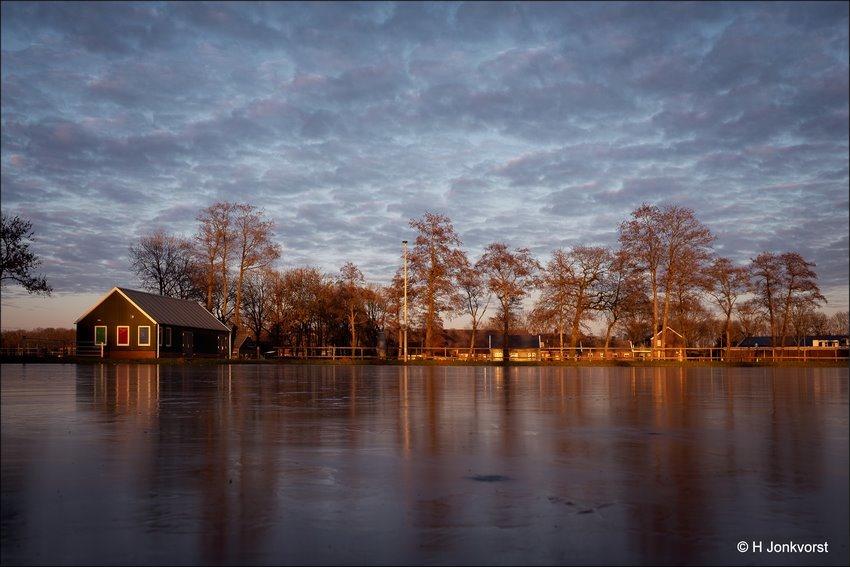 IJsvereniging Staphorst, IJsbaan Schuthekkeweg, winter in Nederland, winterweer 2019, IJsbaan Staphorst, Fujifilm XT2, Fujifilm XF 8-16mm f2.8 R LM WR, Fujinon XF 8-16mm F2.8 R LM WR, Fotografie, Foto