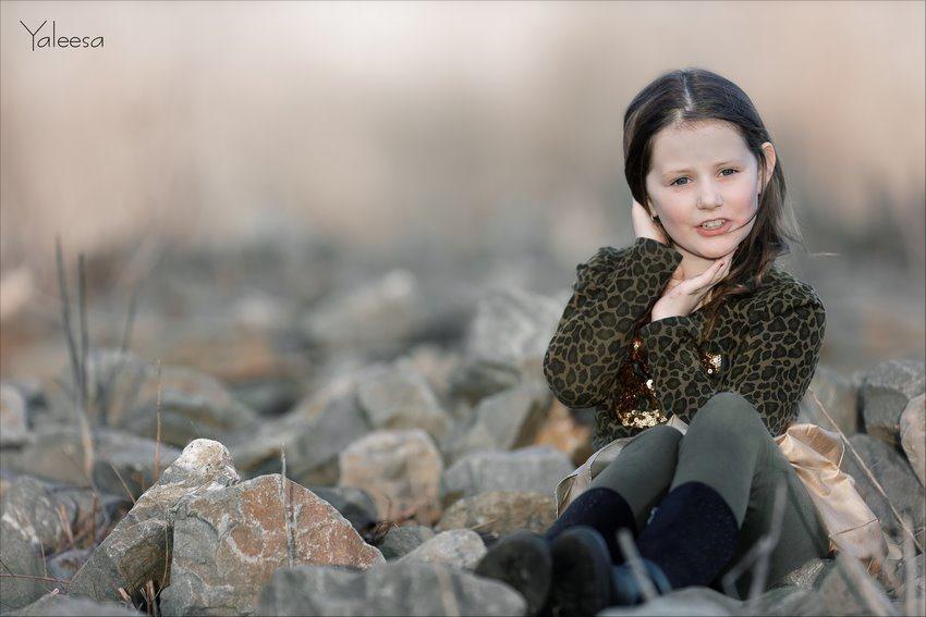 Ongebruikt Fotograferen met kinderen | Henk's Fotospace WL-78