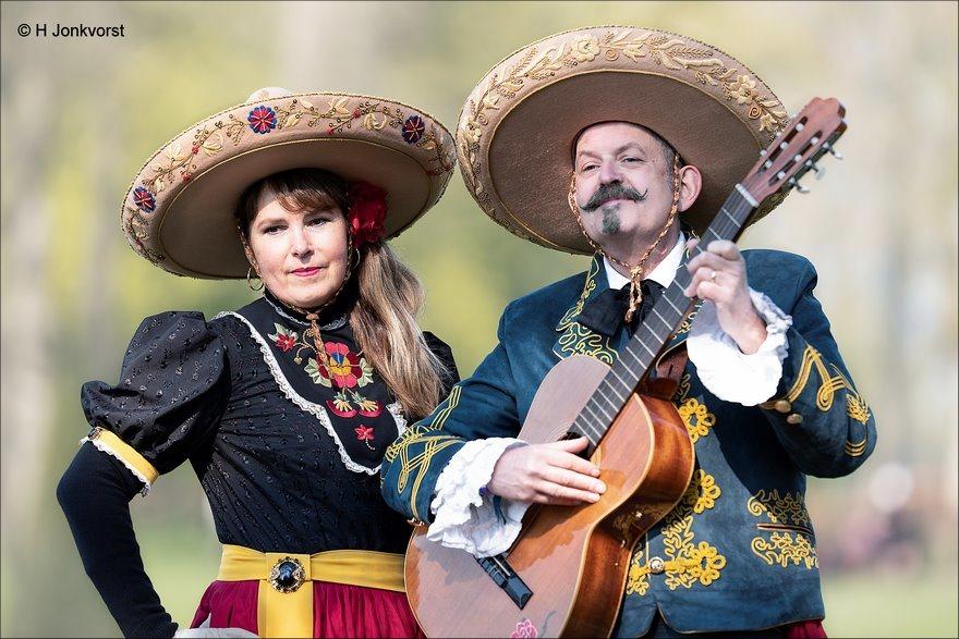 Mexico, Sombrero, Mexicaans optreden, Mexicaanse kleding, Mexicaanse muziek, Fotografie, Foto, Photography, Photo, Canon eos R, Canon EF 200mm f2L IS USM, Elfia, Elfia 2019, Elfia Haarzuilens