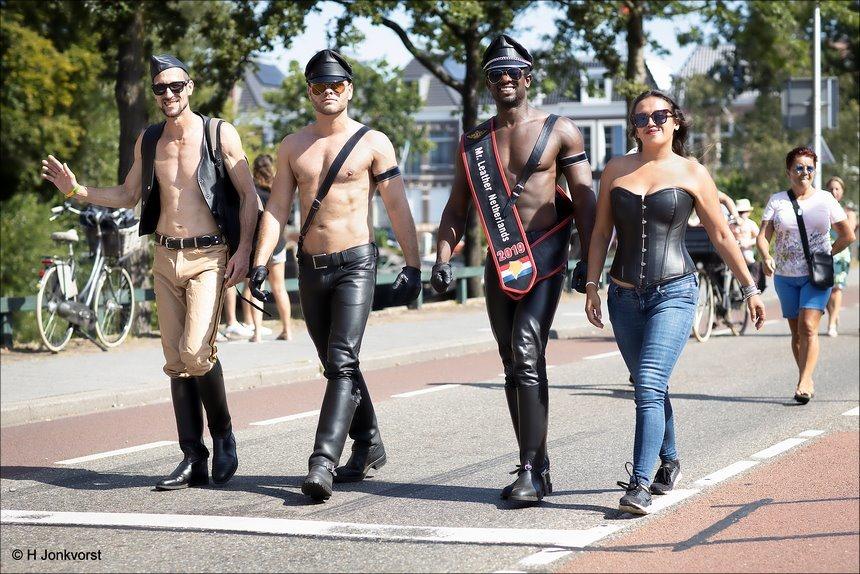 Zwolle pride 2019, Zwolle pride, city pride zwolle, leer en latex, pride parade Zwolle, pride parade, pride walk Zwolle, pride walk, LHBTI, Gay pride Zwolle, Gay pride, Fotografie, Foto, Photography, Photo, Canon eos R