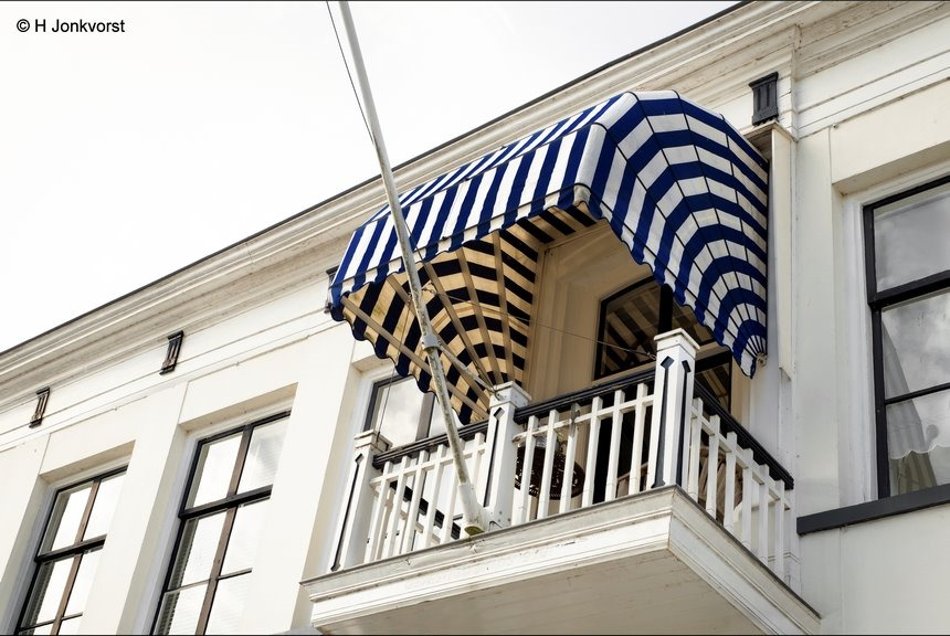 markies, Markiezen, gevoel van zomer, zonwering, zonnescherm, balkon, Fujifilm XT2, Fujifilm XF 16-55mm F2.8 R Lm Wr, Fotografie, Foto, Photography, Photo